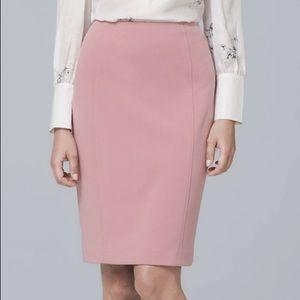 NWT WHBM skirt